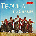 tequila the champs