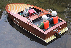 crackerbox boat