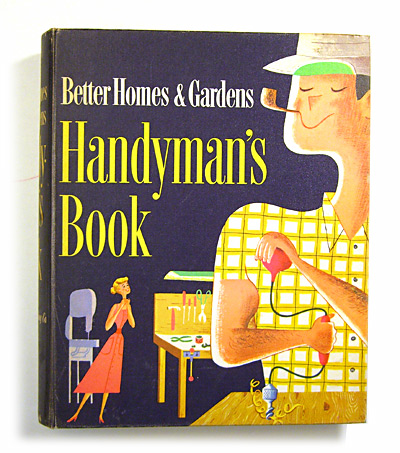 Finkbuilt Blog Archive Handymans Book