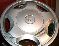 hubcap