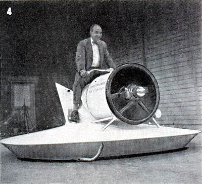 hovercraft