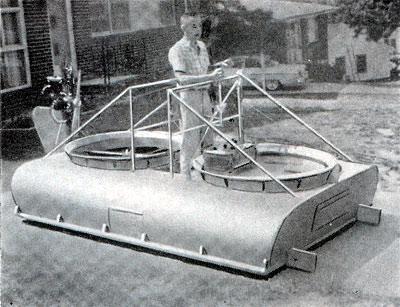 hovercraft