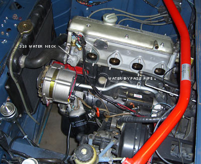 ms4d finkbuilt blog archive fuel injection conversion complete
