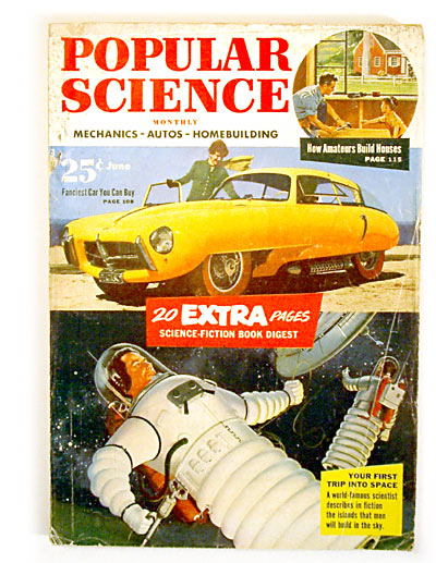 popular science