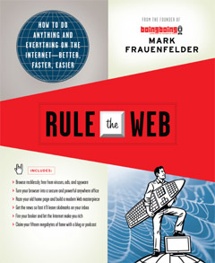rule the web