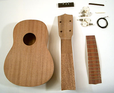 uke kit