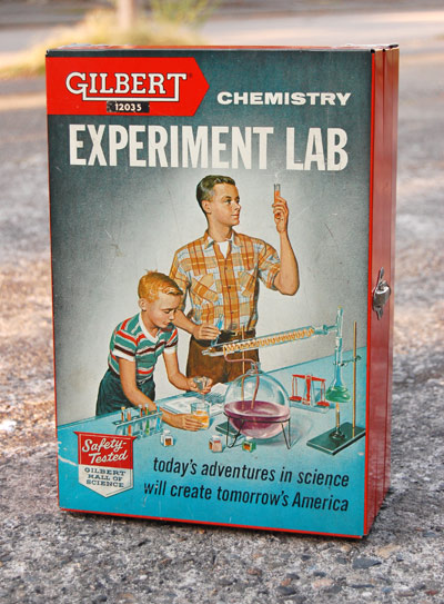 chemistry sets